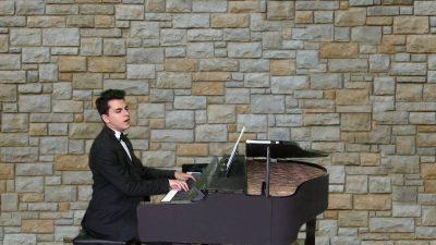 DESTAN YAZAN HALK KAHRAMAN Piyano Eşliğinde - Şiir: Güneş Yakartepe 2 son