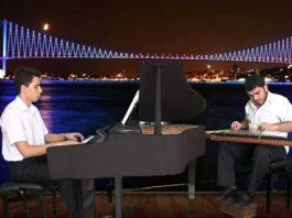 I LOVE YOU SENİ SEVİYORUM (Çok Sesli) Senfonik Çok Sesli Düzenleme: Güneş Yakartepe