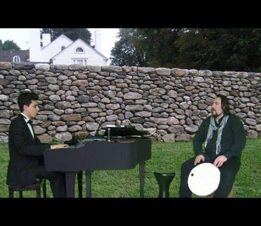 Bayati Saz Eseri Osmanlı Saraylarından Bayati Esintiler Bestekar: Güneş Yakartepe