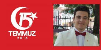 15 Temmuz İçin 40 Şiir Beste Yazdı. Genç Şair Besteci Güneş Yakartepe Şehit Millet Devlet Bayrak Ülke Yurt Birlik Türkiye Şiirleri Besteleri Bestekar Piyanist